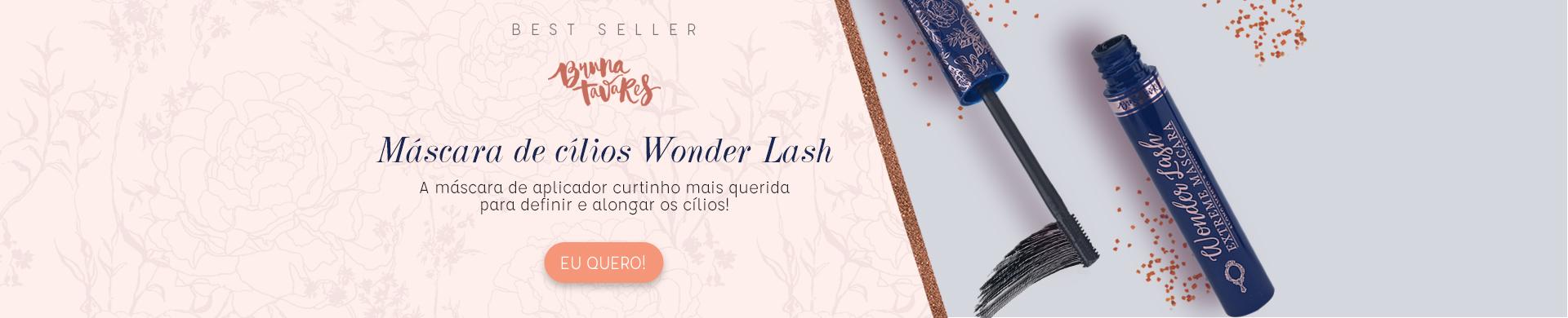 Best Seller Wonder Lash
