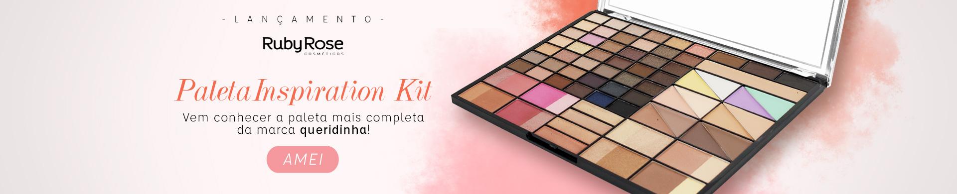 Paleta Inspiration Kit