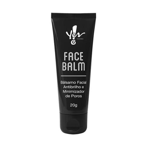 Face Balm - Yes Cosmetics!