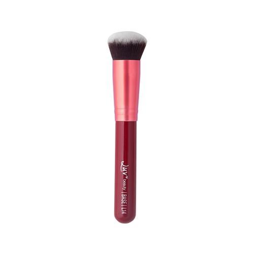 Pincel L14 Kabuki Redondo - Luv Beauty