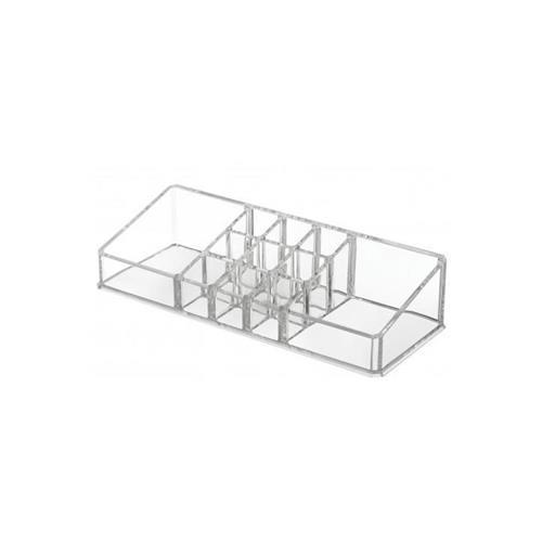 Organizador de acrílico 11 Divisórias - Ricca