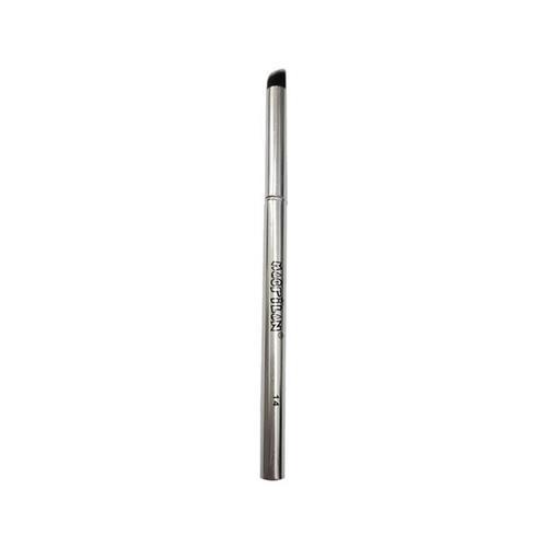 Pincel S14 de Precisão Kabuki Chanfrado Linha Silver - Macrilan