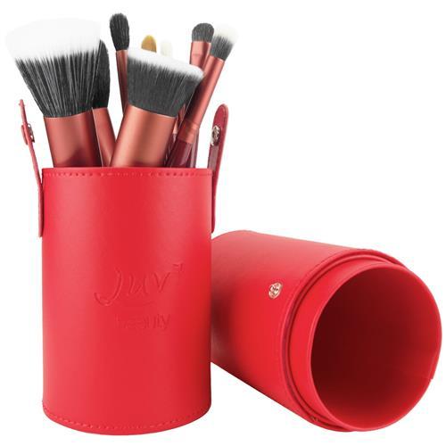 Kit Profissional de pincéis Full Luv - Luv Beauty