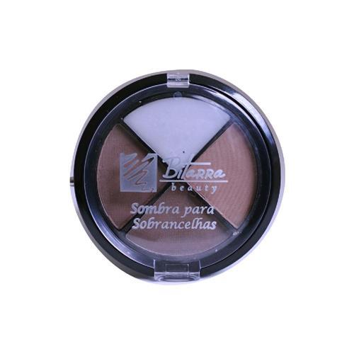 Sombra para Sobrancelhas - Bitarra Beauty