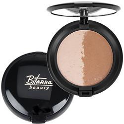Pó Compacto Iluminador Bronzeador - Bitarra Beauty