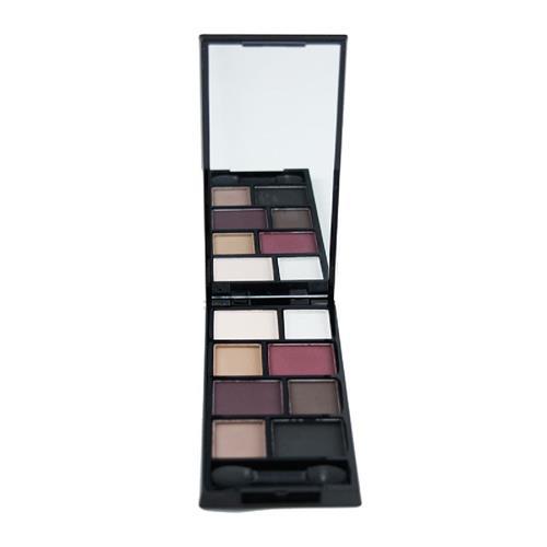 Paleta 8 Sombras Matte Beauty Squares - Luisance