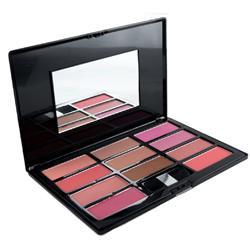 Paleta de Blush Cor 2 - P&W Cosmetics