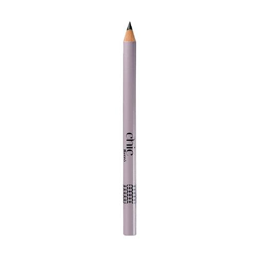 Lápis Preto para Olhos Chic Retrô - Eudora