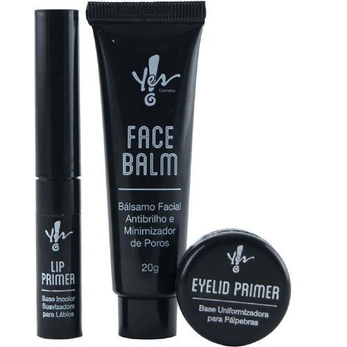 Coleção Primer - Yes Cosmetics!