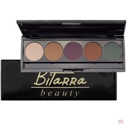 Quinteto de Sombras - 01 - Bitarra Beauty