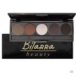 Quinteto de Sombras - 06 - Bitarra Beauty