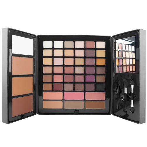 Paleta Natural Skin V780B - Jasmyne