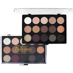 Paleta de Sombras 15 Cores - 02 - Bitarra Beauty