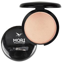 Pó Compacto Iluminador - Mori Makeup