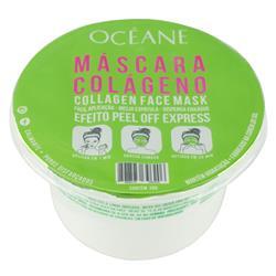 Máscara Facial Colágeno Face Mask - Océane
