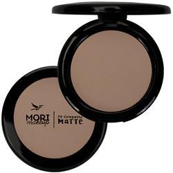 Pó Compacto Matte - Mori Makeup