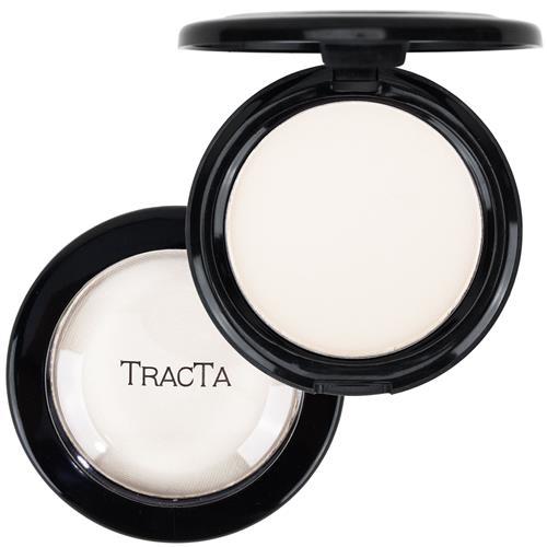 Pó Compacto HD Translucent 08 Ultra Fino - Tracta
