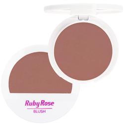 Mini Blush Compacto - Ruby Rose