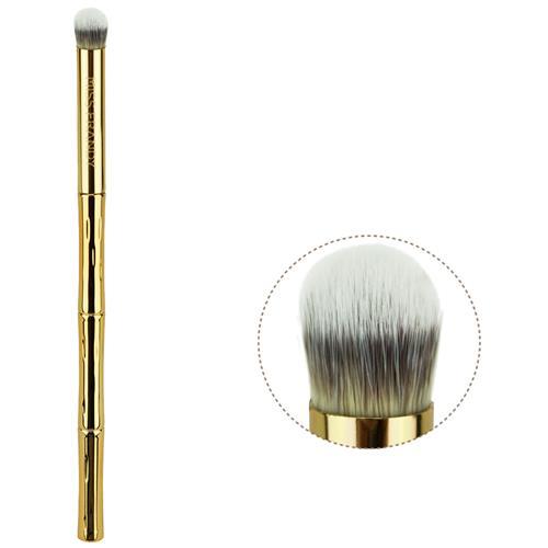 Pincel 013 Profissional Arredondado Grosso Linha Bambu - Miss Frandy
