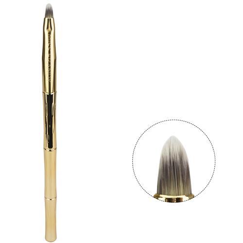Pincel 016 Profissional para Corretivo Linha Bambu - Miss Frandy