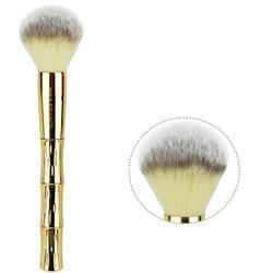 Pincel 002 Profissional para Pó ou Blush Linha Bambu - Miss Frandy