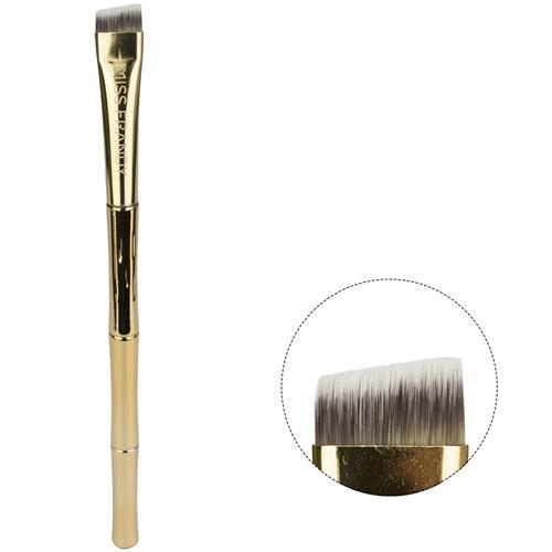 Pincel 014 Profissional Chanfrado para Detalhes Linha Bambu - Miss Frandy