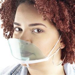 Máscara Higiênica para Maquiadores - Macrilan