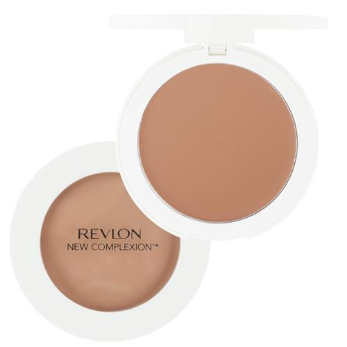 New Complexion 3 em 1 One-Step - Revlon