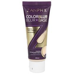 Blur + Base Color Blur - Zanphy
