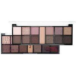 Paleta de Sombras 12 Cores Rose Nude Pocket - Ruby Rose