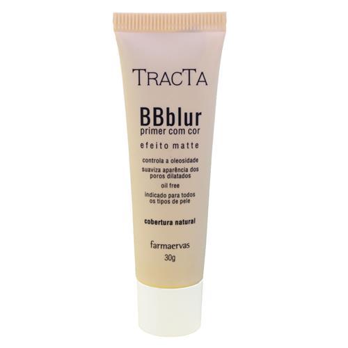 BB Blur Primer Com Cor - Tracta