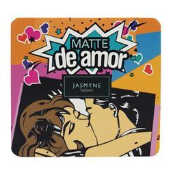 Paleta de Sombras Matte de Amor 9 cores - Jasmyne
