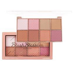 Paleta de Blush Blossom - Ruby Rose