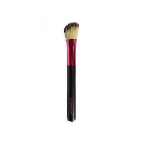 Pincel PD-09 Chanfrado para Blush - Bellamour